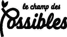 Le champ des possibles Logo